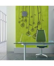 Vinil Decorativo Moderno MO001