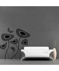 Vinil Decorativo Moderno MO021