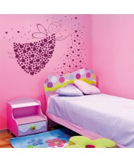 Vinil Decorativo Infantil IN001