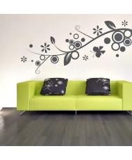 Vinil Decorativo Moderno MO014