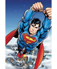 Painel decorativo SUPERMAN 004