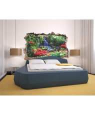 Vinil Decorativo 3D 009