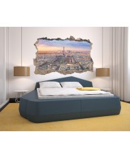Vinil Decorativo 3D 011