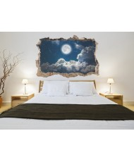 Vinil Decorativo 3D 014