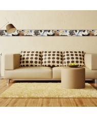 Faixa Decorativa Moderna