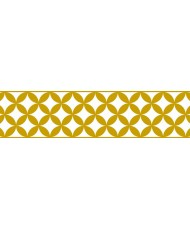 Faixa Decorativa Geometrico
