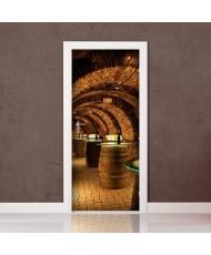 Painel Porta Vinil P091