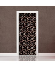Painel Porta Vinil P092