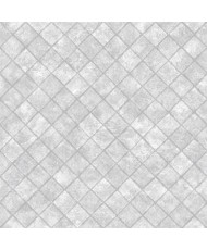 Papel Parede Hexagone