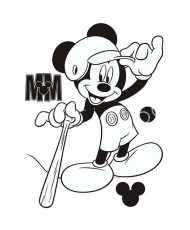 Sticker Disney 860