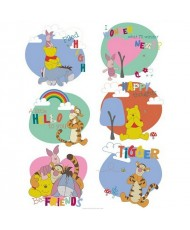 Sticker Disney 1770