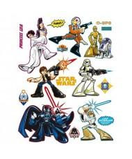 Sticker Disney 1721
