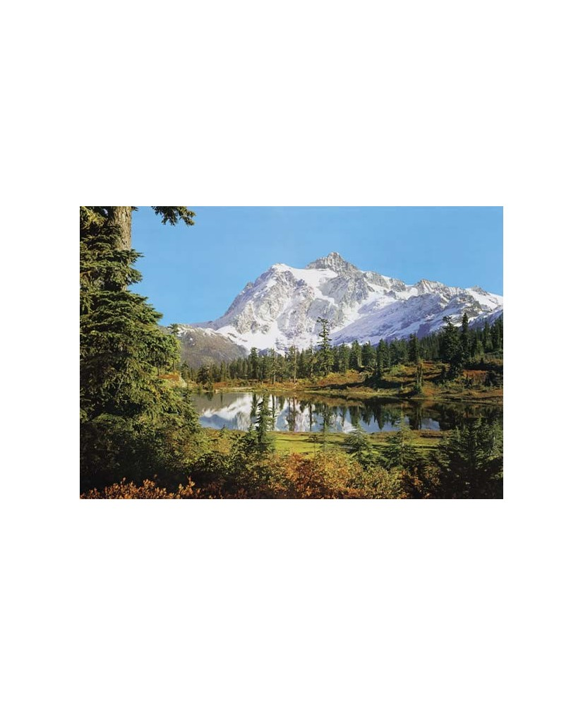 Painel decorativo Rocky Mountains