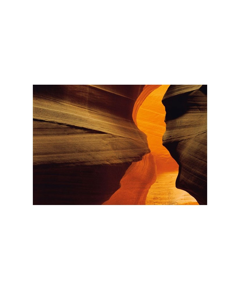 Painel decorativo Side Canyon