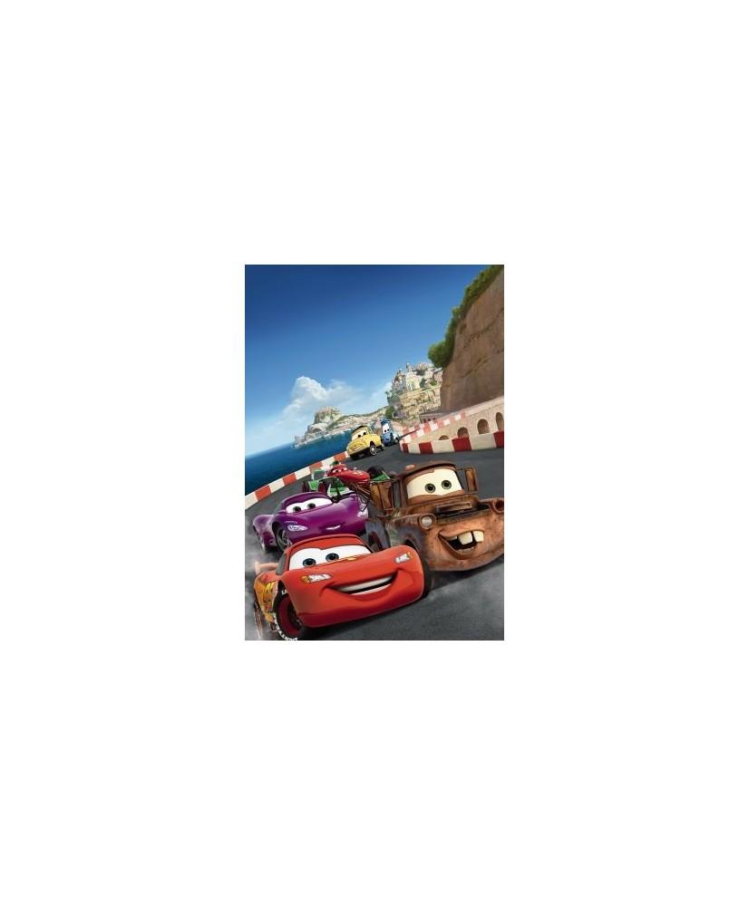 Painel decorativo Cars Italy