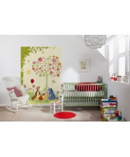 Painel decorativo Winnie Cheerful