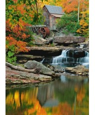 Painel GRIST MILL