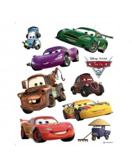 Sticker Disney 887