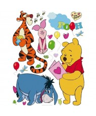 Sticker Disney 861