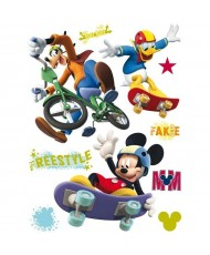 Sticker Disney 855