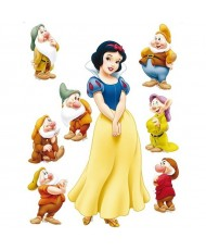 Sticker Disney 869