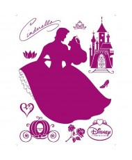 Sticker Disney 871