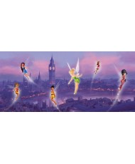 Painel decorativo Fairies In London