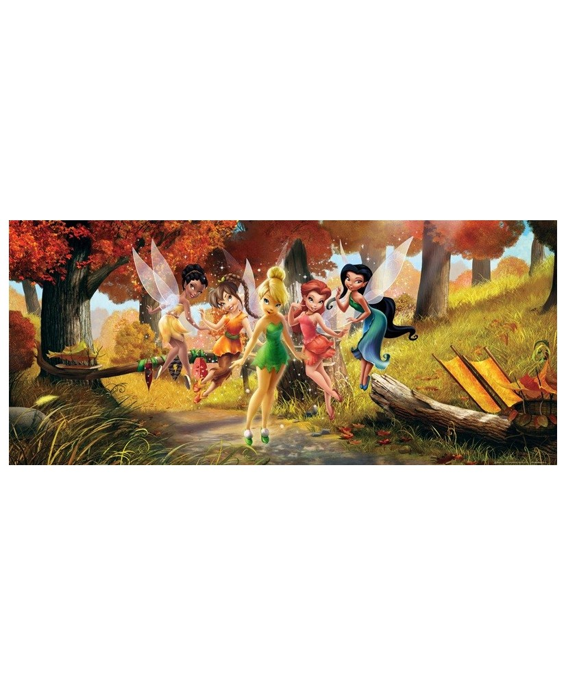 Painel decorativo Fairies In Forest