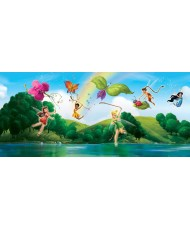 Painel decorativo Fairies Under Water
