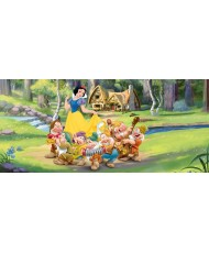 Painel decorativo Snow White
