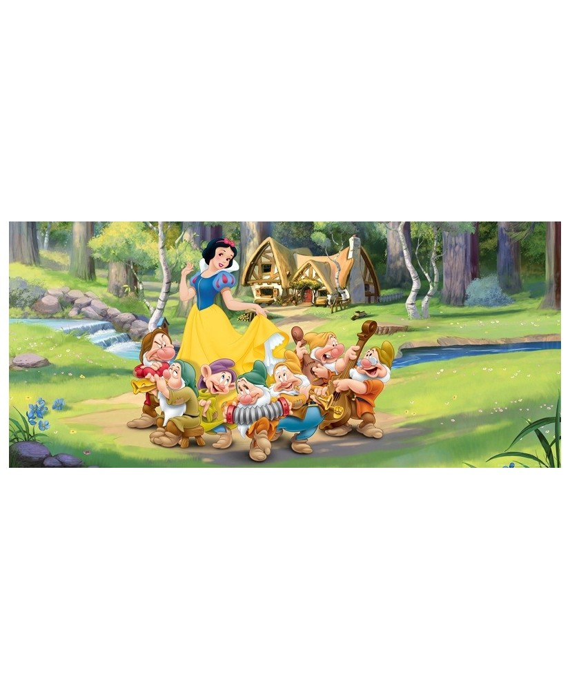 Painel decorativo Snow White