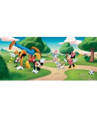 Painel decorativo Mickey & Friends In The Park