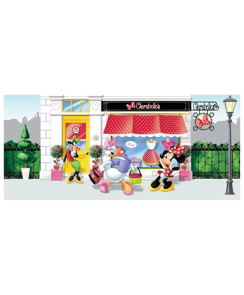 Painel decorativo Deisy Boutique