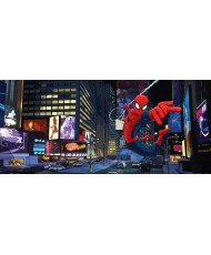 Painel decorativo SPIDERMAN ON CITY