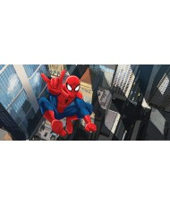 Painel decorativo SPIDERMAN JUMPING