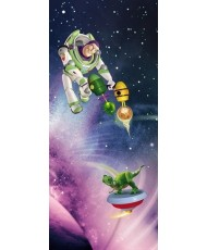 Painel decorativo Toy Story Space