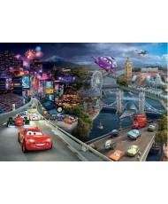 Painel decorativo Cars