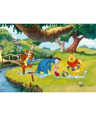 Painel decorativo Winnie Pooh