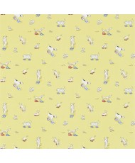 Papel Parede Dogs in Clogs 214012