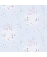 Papel Parede Fairy Castle 214045