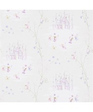 Papel Parede Fairy Castle 214047