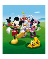 Painel decorativo MICKEY & FRIENDS