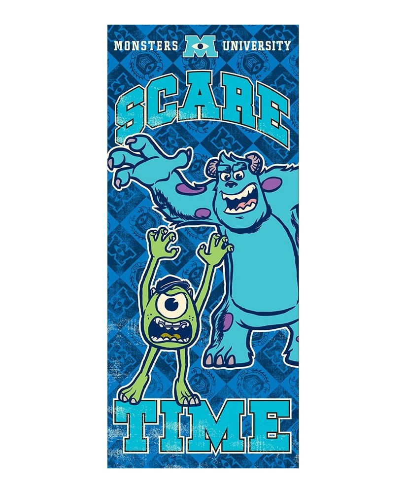 Painel decorativo MIKE AND SULLEY