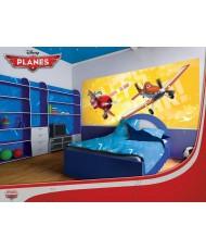Painel decorativo PLANES1